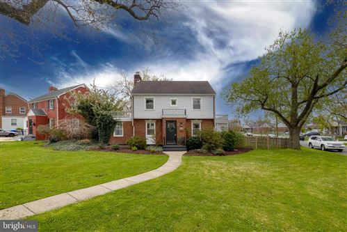 Photo of 1605 OAKVIEW DR, SILVER SPRING, MD 20903 (MLS # MDMC751216)