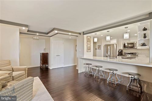 Photo of 4601 N PARK AVE #1013-N, CHEVY CHASE, MD 20815 (MLS # MDMC758216)