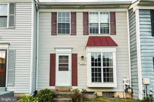 Photo of 15818 PILLER LN, BOWIE, MD 20716 (MLS # MDPG529216)