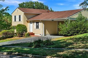Photo of 7314 HAVRE TURN, UPPER MARLBORO, MD 20772 (MLS # MDPG544216)