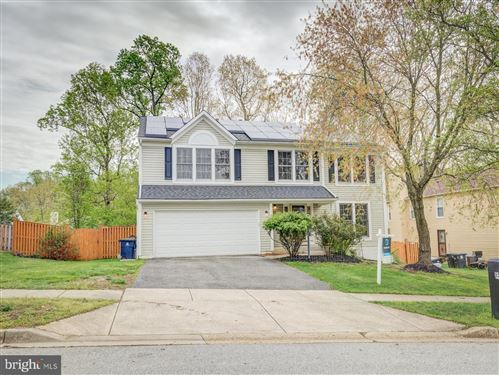 Photo of 1511 KINGSGATE ST, BOWIE, MD 20721 (MLS # MDPG560216)
