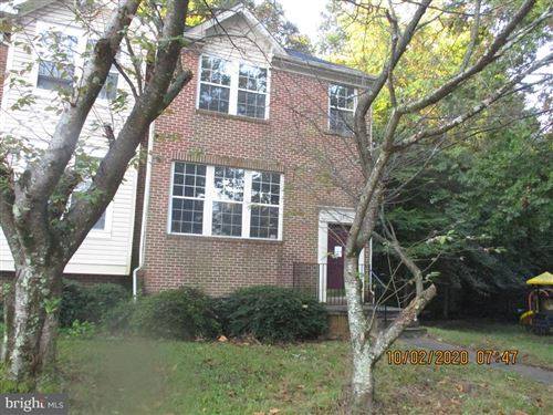 Photo of 10518 ELDERS HOLLOW DR, BOWIE, MD 20721 (MLS # MDPG584216)