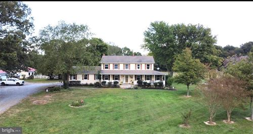 Photo of 124 MILES WAY, CENTREVILLE, MD 21617 (MLS # MDQA2001216)