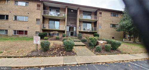 Photo of 1028 ADAMS AVE #3B, SALISBURY, MD 21801 (MLS # MDWC106216)