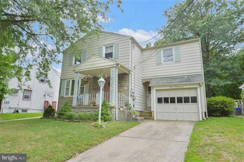 Photo of 414 HIGHLAND AVE, COLLINGSWOOD, NJ 08108 (MLS # NJCD2005216)
