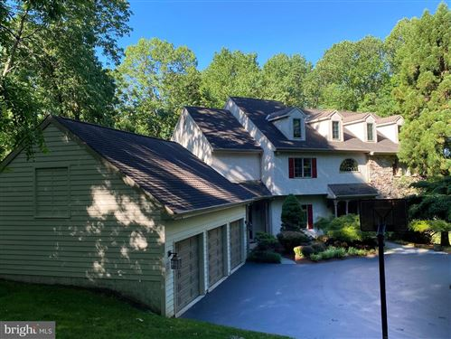 Photo of 12 ARDMOOR LN, CHADDS FORD, PA 19317 (MLS # PADE507216)