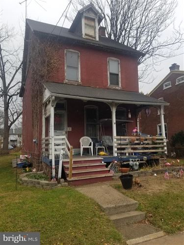 Photo of 37 E 4TH ST, LANSDALE, PA 19446 (MLS # PAMC633216)