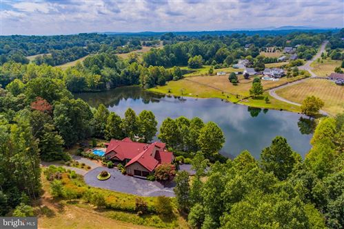 Photo of 15093 RIXEYVILLE LAKES CT, RIXEYVILLE, VA 22737 (MLS # VACU140216)
