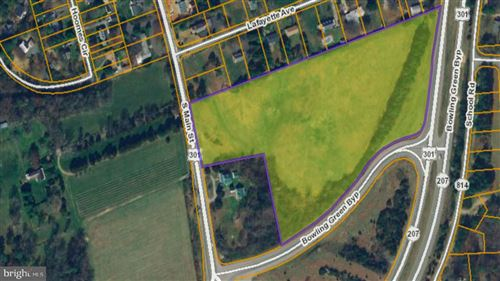 Photo of S MAIN ST, BOWLING GREEN, VA 22427 (MLS # VACV124216)