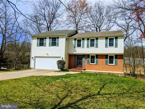 Photo of 7937 FREEHOLLOW DR, FALLS CHURCH, VA 22042 (MLS # VAFX1120216)