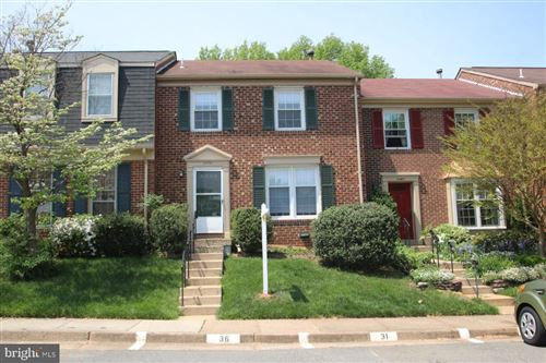 Photo of 4470 EDAN MAE CT, ANNANDALE, VA 22003 (MLS # VAFX1195216)
