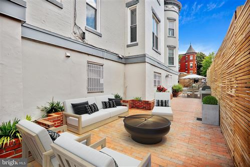 Photo of 1824 NORTH CAPITOL NW #1, WASHINGTON, DC 20002 (MLS # DCDC475218)