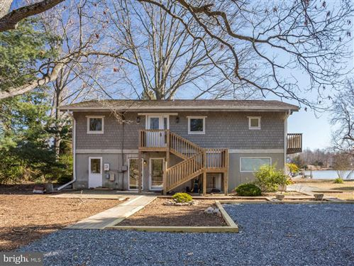 Photo of 5103 PAGE LN, WEST RIVER, MD 20778 (MLS # MDAA426218)