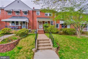 Photo of 26 S PROSPECT AVE, BALTIMORE, MD 21228 (MLS # MDBC454218)