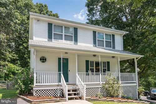 Photo of 932 COLTON CT, PRINCE FREDERICK, MD 20678 (MLS # MDCA2001218)