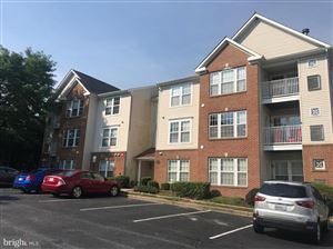 Photo of 500 MARSHALL CT #3E, FREDERICK, MD 21703 (MLS # MDFR251218)