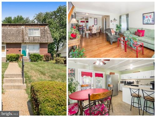 Photo of 493 CARROLLTON DR #11, FREDERICK, MD 21701 (MLS # MDFR268218)