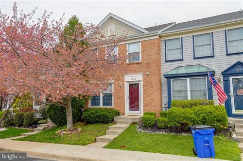 Photo of 6293 SHAWN CT, FREDERICK, MD 21703 (MLS # MDFR277218)