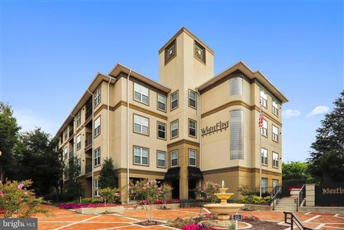 Photo of 11800 OLD GEORGETOWN #1532, NORTH BETHESDA, MD 20852 (MLS # MDMC693218)
