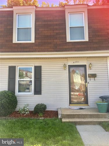 Photo of 2723 WOOD HOLLOW PL, FORT WASHINGTON, MD 20744 (MLS # MDPG569218)