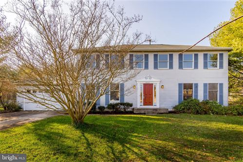Photo of 7908 TOLKIN CT, BOWIE, MD 20720 (MLS # MDPG591218)