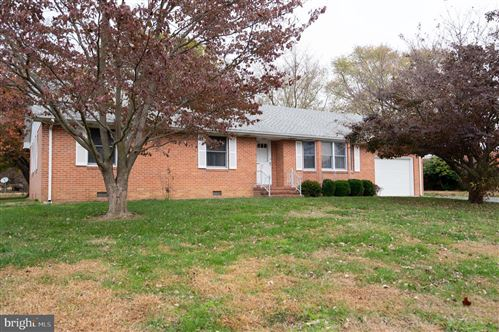 Photo of 205 HOPE RD, CENTREVILLE, MD 21617 (MLS # MDQA142218)