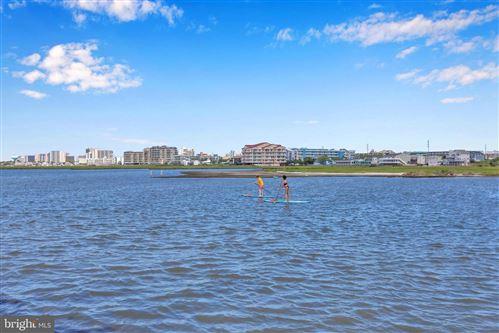 Tiny photo for 37 FOUNTAIN DR W #LUG-BG-5D, OCEAN CITY, MD 21842 (MLS # MDWO115218)
