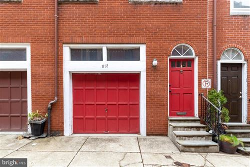 Photo of 818 N RINGGOLD ST, PHILADELPHIA, PA 19130 (MLS # PAPH1006218)