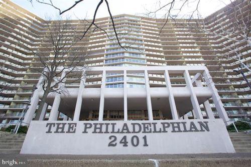 Photo of 2401 PENNSYLVANIA AVE #4B32, PHILADELPHIA, PA 19130 (MLS # PAPH994218)