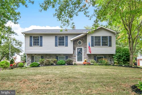 Photo of 435 BIG SKY DR, ETTERS, PA 17319 (MLS # PAYK146218)