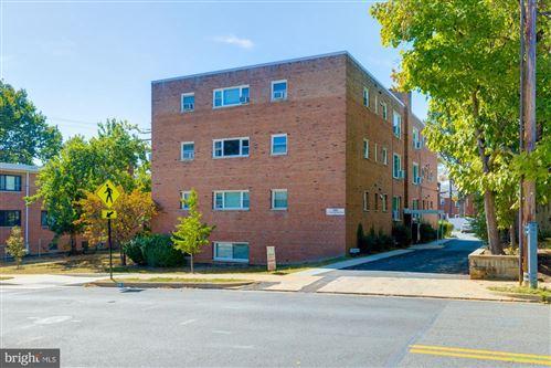 Photo of 500 S COURTHOUSE RD #12, ARLINGTON, VA 22204 (MLS # VAAR2006218)