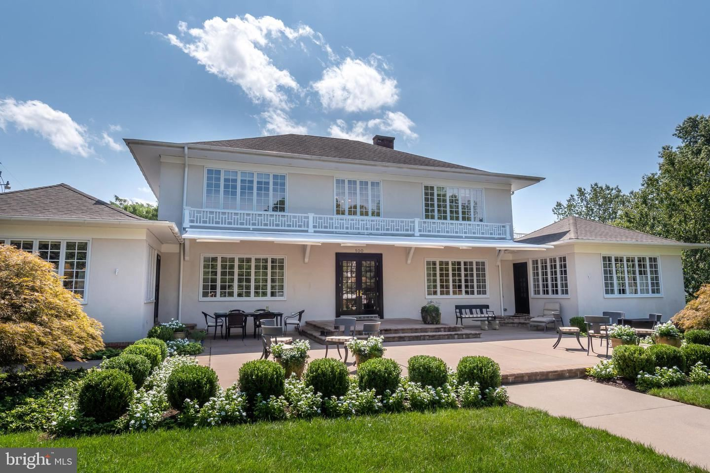 Photo for 100 BEECH PLACE, EASTON, MD 21601 (MLS # MDTA139218)