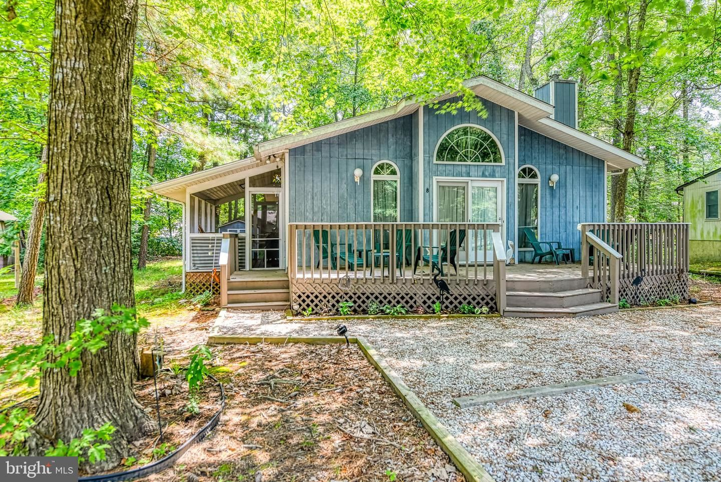 Photo for 8 HARWICH CT, OCEAN PINES, MD 21811 (MLS # MDWO108218)