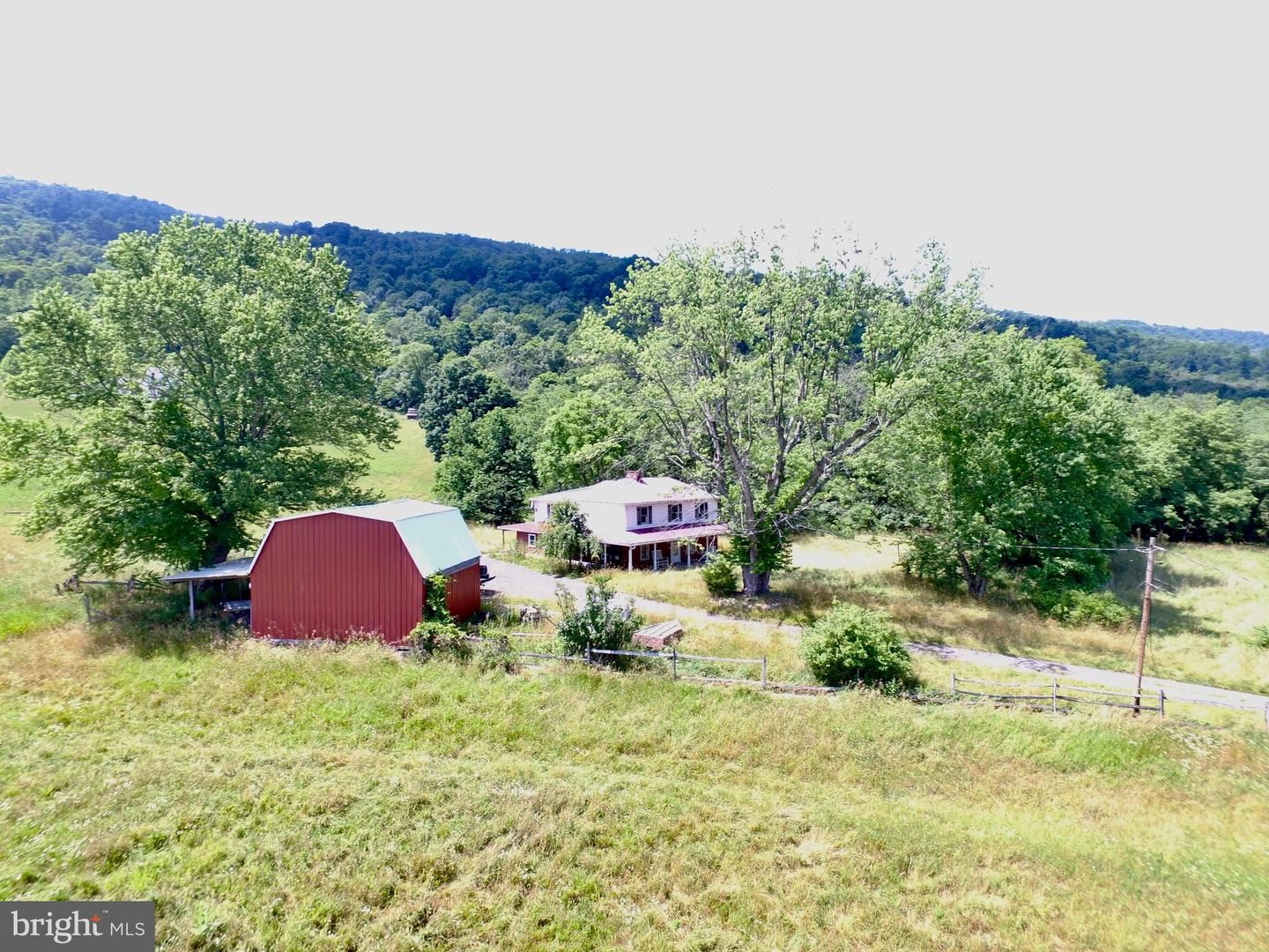 Photo of 7932 KNOBLEY RD, KEYSER, WV 26726 (MLS # WVMI111218)
