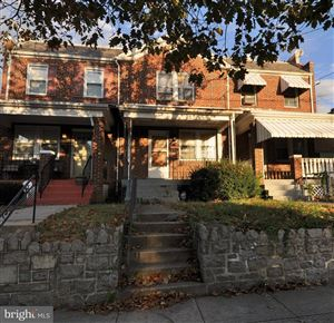 Photo of 1645 FORT DAVIS ST SE, WASHINGTON, DC 20020 (MLS # DCDC447220)