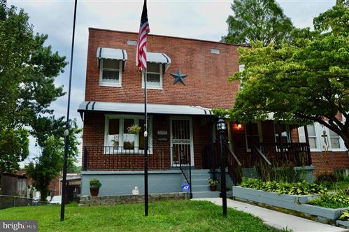 Photo of 5309 PATRICK HENRY DR, BALTIMORE, MD 21225 (MLS # MDAA442220)