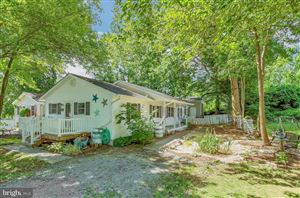 Photo of 3901 4TH ST, NORTH BEACH, MD 20714 (MLS # MDCA170220)