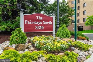 Photo of 3310 N LEISURE WORLD BLVD #6-926, SILVER SPRING, MD 20906 (MLS # MDMC658220)