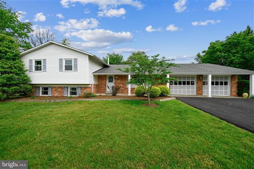 Photo of 2 PERRYWOOD CT, BURTONSVILLE, MD 20866 (MLS # MDMC709220)