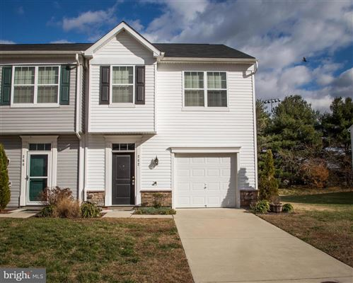 Photo of 262 GARRISON WAY, FRUITLAND, MD 21826 (MLS # MDWC106220)