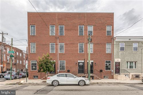 Photo of 639 MORRIS ST, PHILADELPHIA, PA 19148 (MLS # PAPH932220)