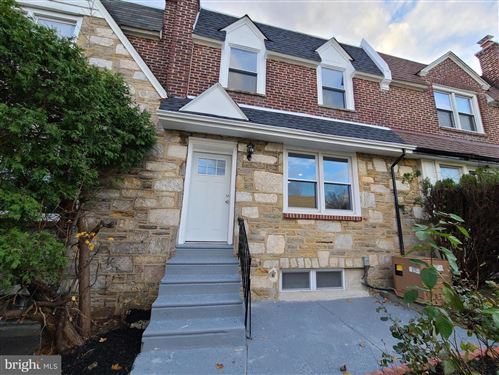 Photo of 2744 W CHELTENHAM AVE, PHILADELPHIA, PA 19150 (MLS # PAPH968220)
