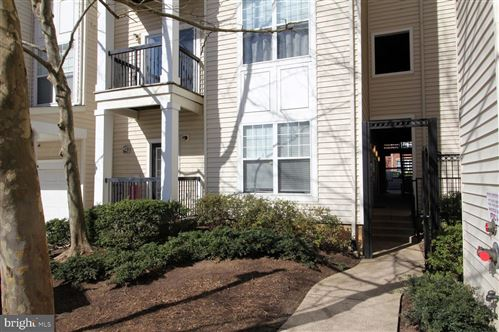 Photo of 11379 ARISTOTLE DR #10-106, FAIRFAX, VA 22030 (MLS # VAFX1116220)