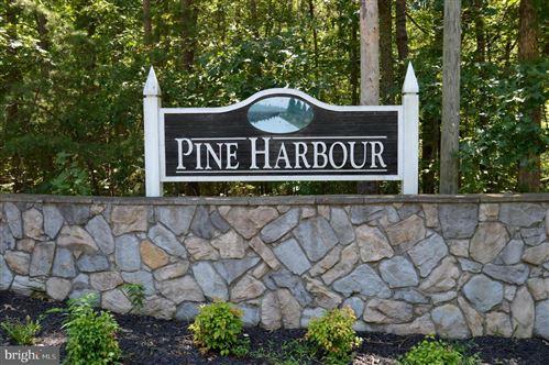 Photo of PINE HARBOUR DR. DR #LOT 114, MINERAL, VA 23117 (MLS # VALA2000220)