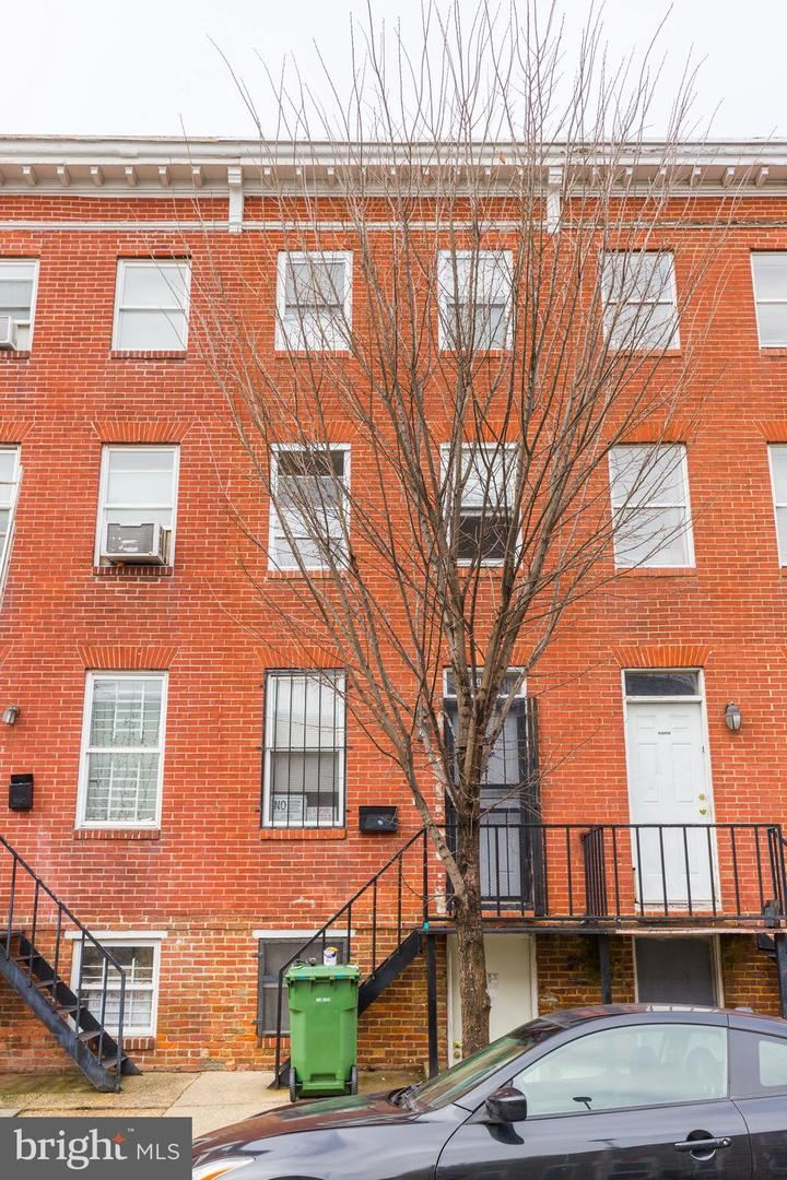 Photo of 340 S CALHOUN ST, BALTIMORE, MD 21223 (MLS # MDBA2000220)