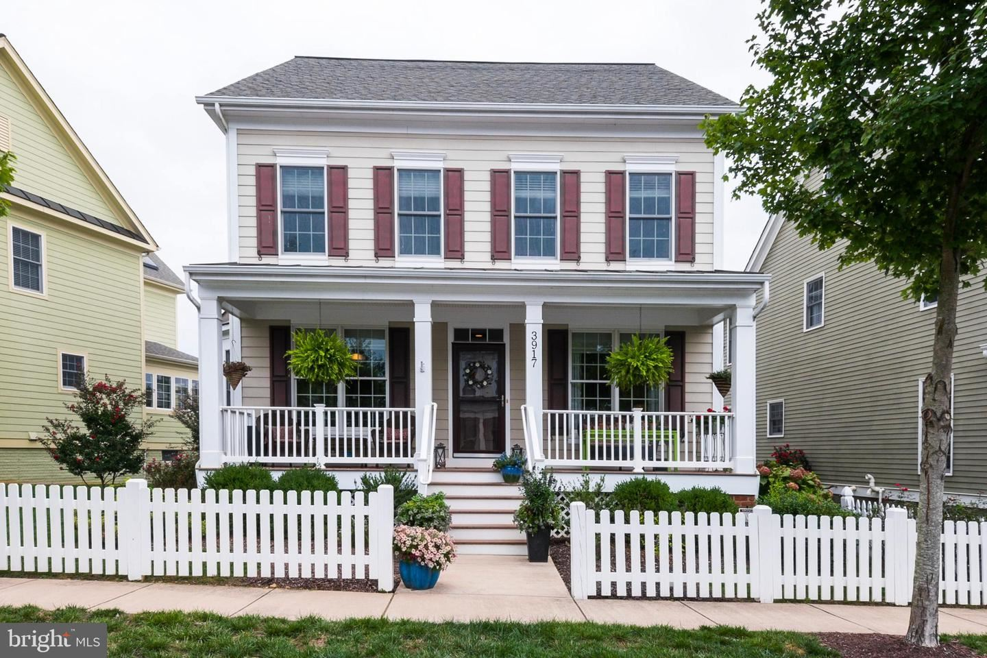 Photo of 3917 ADDISON WOODS RD, FREDERICK, MD 21704 (MLS # MDFR270220)