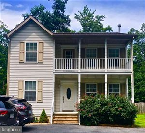 Photo of 1100 GWYNNE AVE, CHURCHTON, MD 20733 (MLS # MDAA100221)