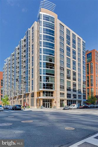 Photo of 1025 1ST STREET SE #1208, WASHINGTON, DC 20003 (MLS # DCDC517222)