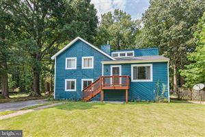 Photo of 1140 DELAWARE AVE, CHURCHTON, MD 20733 (MLS # MDAA405222)