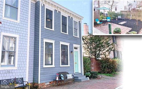 Photo of 25 COLLEGE AVE, ANNAPOLIS, MD 21401 (MLS # MDAA464222)